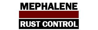 Mephalene Rust Control